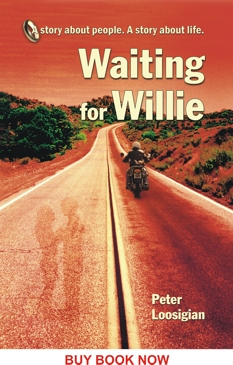 Waiting for Willie